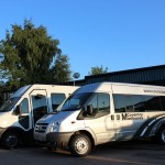 Coventry minibus hire