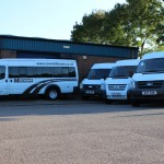 mini bus hire Coventry
