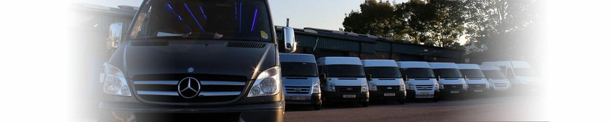 minibuses services